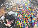 Wolf Of Wall Street Mural Bushwick Collective Street Art Brooklyn Aktuelle 2020