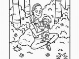 Women S History Month Coloring Pages Jane Goodall Coloring Page Projects to Try Pinterest