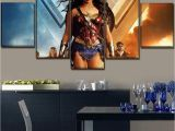 Wonder Woman Wall Mural Dc – Blackcatcanvas