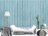 "Wooden Planks Wall Mural $172 13 8 X 9 6"" Super Easy to Hang Wallpaper Wall"