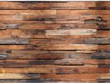 Wooden Planks Wall Mural Brewster Home Fashions Wooden Wall Wall Mural
