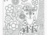 Woodland Animal Coloring Pages Sheep Coloring Page Elegant Sheep Coloring Page Best Coloring