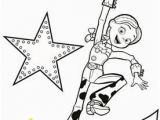 Woody toy Story 4 Coloring Pages Coloring Pages toy Story 4 Characters Berbagi Ilmu Belajar