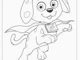 Woofster Coloring Pages Super why Coloring Pages Lovely Page Birthday Adorable Superwhy