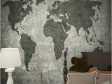World atlas Wall Mural Custom Wallpaper Vintage World Map Background Wall Living Room Bedroom Tv Background Mural 3d Wallpaper Image Wallpaper Image Wallpaper S