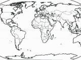 World Map Coloring Page Online Free Printable World Map Coloring Page Colouring Best Pages