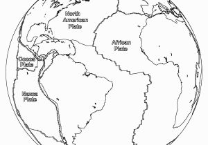World Map Coloring Pages to Print Free Printable World Map Coloring Pages for Kids Best
