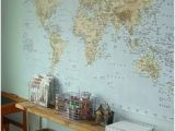 World Map Wall Mural Ikea 54 Best World Map Mural Images