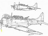 World War 2 Coloring Pages Printable Military Aircraft Coloring Pages