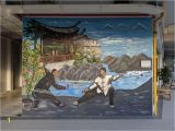 World War 2 Wall Murals Bet You Didn T Know these 5 Things About Keong Saik Road