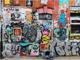 World War 2 Wall Murals Graffiti Wand Shoreditch London Von Roger Vdb