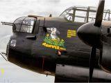 World War 2 Wall Murals Lancaster Pa474 New Nose Art Thumper