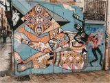 World War 2 Wall Murals Valencia Kurztrip In Drittgrößte Stadt Spaniens
