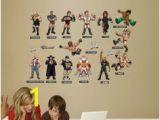 Wrestling Wall Mural 18 Best Boys Wrestling Room Images