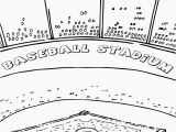 Wrigley Field Coloring Page Wrigley Field Coloring Page Best Baseball Field Coloring Page at