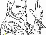 Wwe Coloring Pages Jeff Hardy Jeff Hardy Coloring Pages at Getcolorings