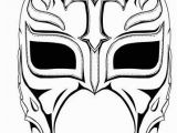 Wwe Rey Mysterio Mask Coloring Pages 132 Best Kids Bday Party Ideas Images On Pinterest