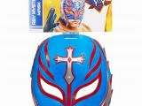 Wwe Rey Mysterio Mask Coloring Pages Mattel Wwe Rey Mysterio Mask Bhv32 Buy Mattel Wwe Rey Mysterio