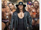 Wwe Wrestling Wall Murals Amazon Trends International Wwe Superstars Wall