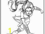 X-men Coloring Pages Of Storm 20 Best X Men Images
