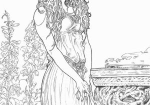 X Ray Printable Coloring Pages Galadriel by Nachocastroviantart On Deviantart