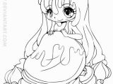 Yampuff Food Coloring Pages Yampuff Coloring Pages Inspirational Color Pages Anime 222 Best
