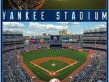 Yankee Stadium Mural 44 Best Baseball Posters Images