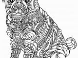 Year Of the Dog Coloring Pages Animal Coloring Pages Pdf Mit Bildern
