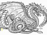 Year Of the Dragon Coloring Page 9 Dragon Coloring Pages Free Pdf format Download