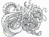 Year Of the Dragon Coloring Page Coloring Chinese Dragon Mask Coloring Page