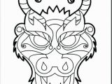Year Of the Dragon Coloring Page Detail Chinese Dragon Coloring Page T2925 Good Dragon Coloring Pages