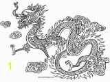 Year Of the Dragon Coloring Page these Printable Dragon Coloring Pages are Free and Ideal Coloring