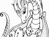 Year Of the Dragon Coloring Page top 25 Free Printable Dragon Coloring Pages Line