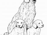 Yellow Lab Puppy Coloring Pages Dog Breed Coloring Pages Find Beautiful Coloring Pages at