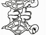 Yertle the Turtle Coloring Page 365 Best Coloring Turtles Images On Pinterest In 2018