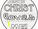 Yes Jesus Loves Me Coloring Page 114 Best Bible Camp Crafts Images On Pinterest