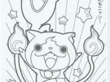 Yo Kai Coloring Pages 32 Best Yokai Watch Images