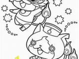 Yo Kai Watch Coloring Pages Printable 8 Best 妖怪手錶 Images