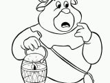 Yogi Bear Coloring Pages Printable Gummi Bears Coloring Pages 2