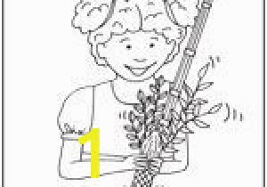 Yom Kippur Coloring Pages Printable Shirlala Blog Archive Lulav Printable Coloring Page