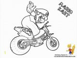 Yoshi Mario Kart Coloring Pages Mario and Luigi Coloring Pages to Print Elegant Mario Kart Printable