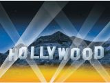 You are the Star Wall Mural Hollywood Fun Express Hollywood Hills Backdrop Banner for Party Party Decor Wall Decor Preprinted Backdrops Party 3 Pieces