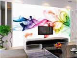 Young House Love Wall Mural Custom Wallpaper Modern 3d Wall Mural Wallpaper Color