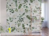 Young House Love Wall Mural Magnolia Tree Wall Mural In 2019