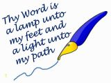 Your Word is A Lamp Unto My Feet Coloring Page Free Thy Word Cliparts Download Free Clip Art Free Clip