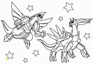 Zapdos Pokemon Coloring Pages Dialga and Palkia Pokemon Coloring Pages Printable