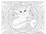 Zapdos Pokemon Coloring Pages Free Printable Pokemon Coloring Page Vaporeon Visit Our Page for