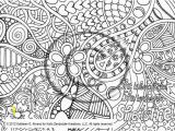 Zen Doodle Coloring Pages Printable Instant Pdf Download Coloring Page Hand Drawn by