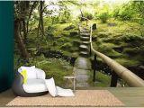 Zen Garden Wall Mural Details About Japanese Zen Garden Path Nature Wall Mural Wallpaper Giant Wall Decor
