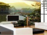 Zen Garden Wall Mural Japanese Garden Wall Murals